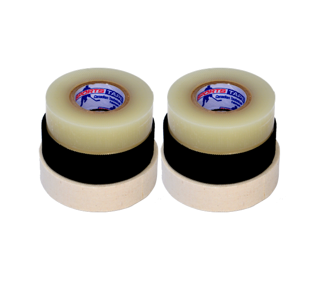 Hockey Players Club: Monthly Hockey Tape Subscription